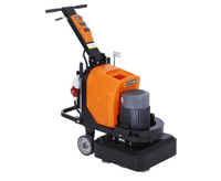 260kg concrete/stone/artificial stone epoxy floor grinding remove painting coating multi-functional floor grinding machine