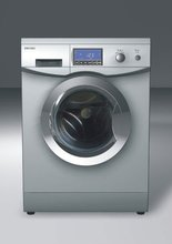 1000rpm 6.0kg front loading washing machine