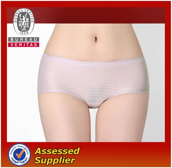 Seamless Panties for women Comfort Underwear women seamless Briefs women
