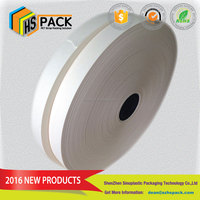 30mm paper tape paper strapping roll for banknote money binding