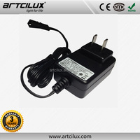 Plug-in 12v Led driver 12w,30w,etc