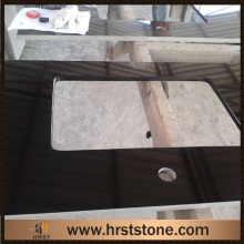 cheap China absolute black countertop shanxi black granite