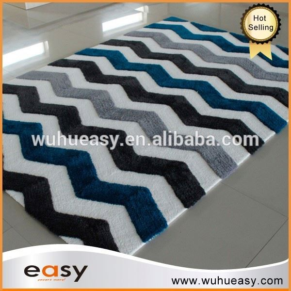 china factory home decor flokati area rugs