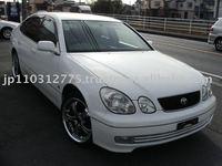 1998 Toyota Aristo V300 TWIN TURBO A/T A/C P/S P/W 280HP!!