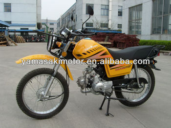 125cc dirt bike, best selling dirt bike ,cg dirt bike,yamasaki