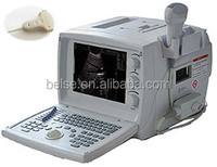 BLS-810 Portable Ultrasonic Diagnostic Devices Type abdominal ultrasound probe