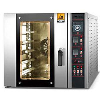 hot sale kitchen price of bakery machinery hot air convection oven