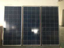 100W 130W 140W 150W Poly Module Per Watt price solar panel