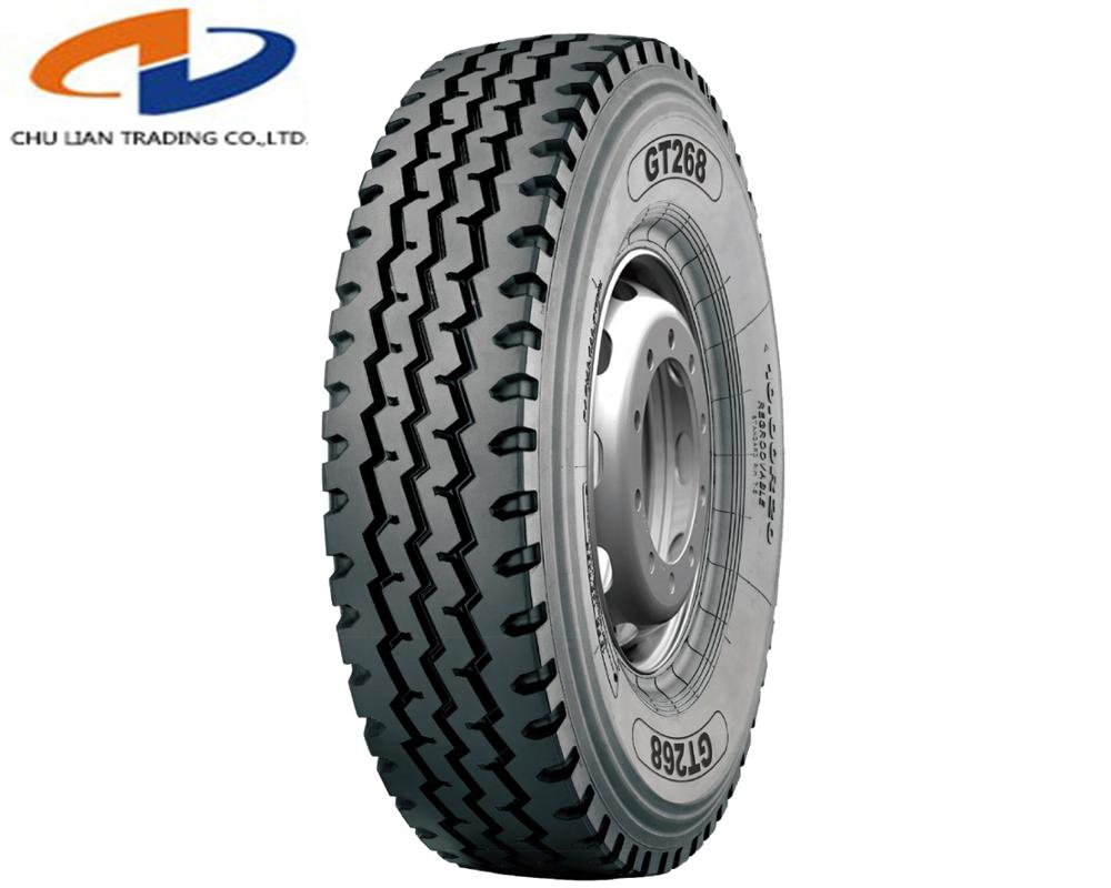 High quality chinese truck tires 11r22.5 for sale cheap yinbao truck tire Mid East Market