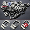 Popular Men Reversible Belt Buckle Designer