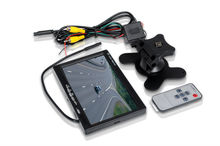 low price New car monitor 7 inch car tv monitor with usb