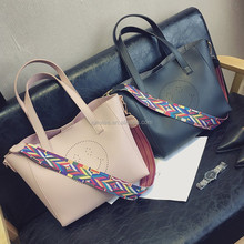 NS0046 Ladies Shopping Bag Women Leather Handbags Shoulder Bags Lady Cross Body Bags