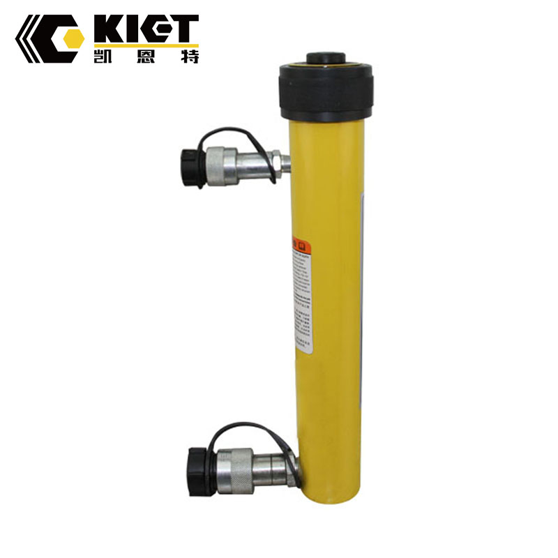 RR series Telescopic Hydraulic Cylinder for Sale