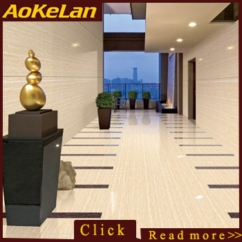 hotel micro crystal porcelain floor tiles 600x600