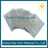 VMPET Antistatic plastic Shielding bags for electronic products