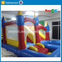 fire truck inflatable bounce jumping house castle cheap inflatable bouncer slide