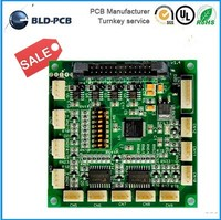 China hot sale shenzhen experienced cheap rigid pcb