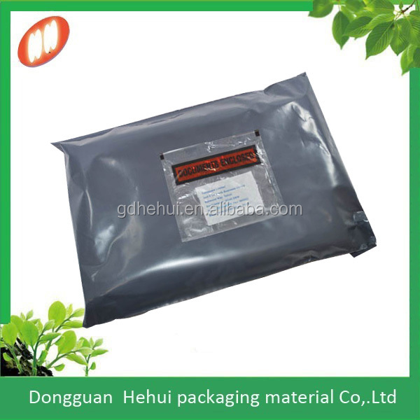 high quality custom parcel poly mail bags