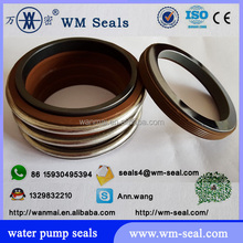 cheapest price mechanical seals in seals MG1 MG12 MG13 viton