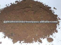 High Quality Leather meal for fish feed