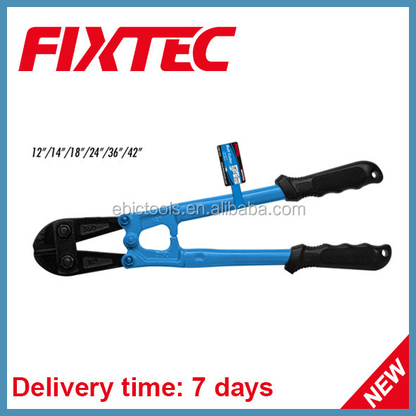 Fixtec Hand Tool 24 Inch 600mm American Type bolt cutter