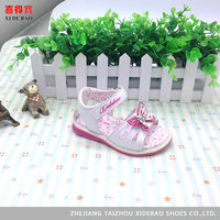 New Style Kids Summer 2016 Ladies Sandal Shoes
