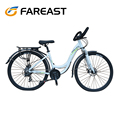 Fashionable 700C road bike bicycle with alloy frame