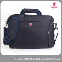 High end quality laptop bags for men waterproof shoulder computer bag for sales