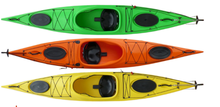 inflatable kayak Cheap LLDPE Surfing wholesales new design kayak