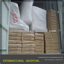 Shipping China to Zimbabwe Container Cost