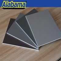 superior digit printing alumnium composite panel/sign board, aluminum plastic composite panel office wood partition