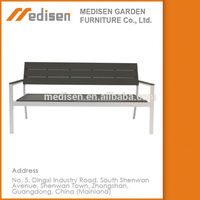 Promotion Outdoor Furniture Solar Powered For