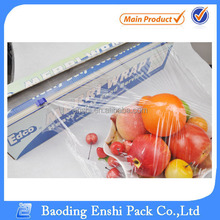 Factory price waterproof 100% virgin pe material pe film for packing