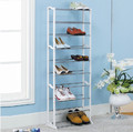 Household Amazing Shoe Rack for 10 Tiers Shoes Self