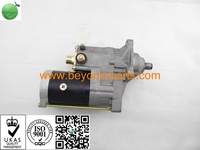 starter motor for PC200-8 engine parts 600-863-4210 24v