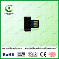 Top quality color toner chip for Sharps AR23, mx 2018/2318 toner reset chips