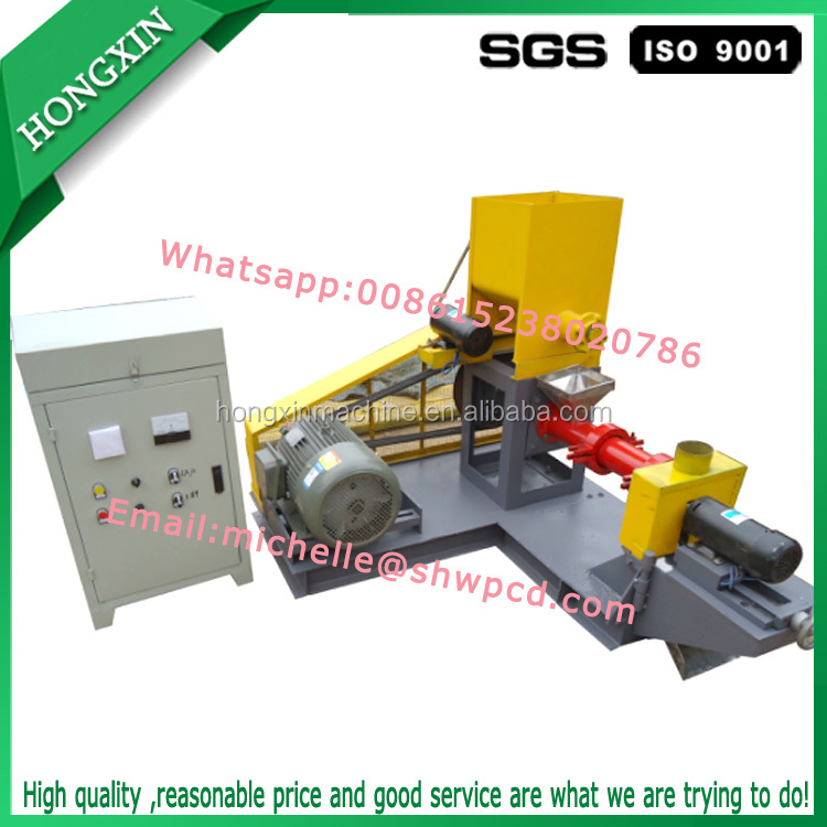 floating fish feed pellet machine, animal feed pellet machine, floating fish feed extruder machine price