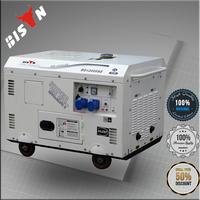 BISON(CHINA) Experienced Supplier Silent Diesel Generator 15 kva