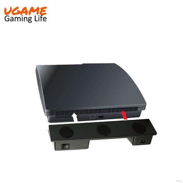 New style professional for Playstation 3 cooling fan