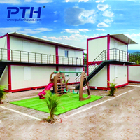 Modular Prefab container home house manufacturer China