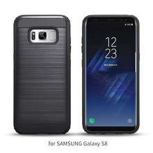 Combo TPU PC Hard Rugged Hybrid Armor Phone Case For Samsung Galaxy S8