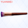 Hot Sale Anti-bacterial Wood Blusher Synthetic Shaving Brush