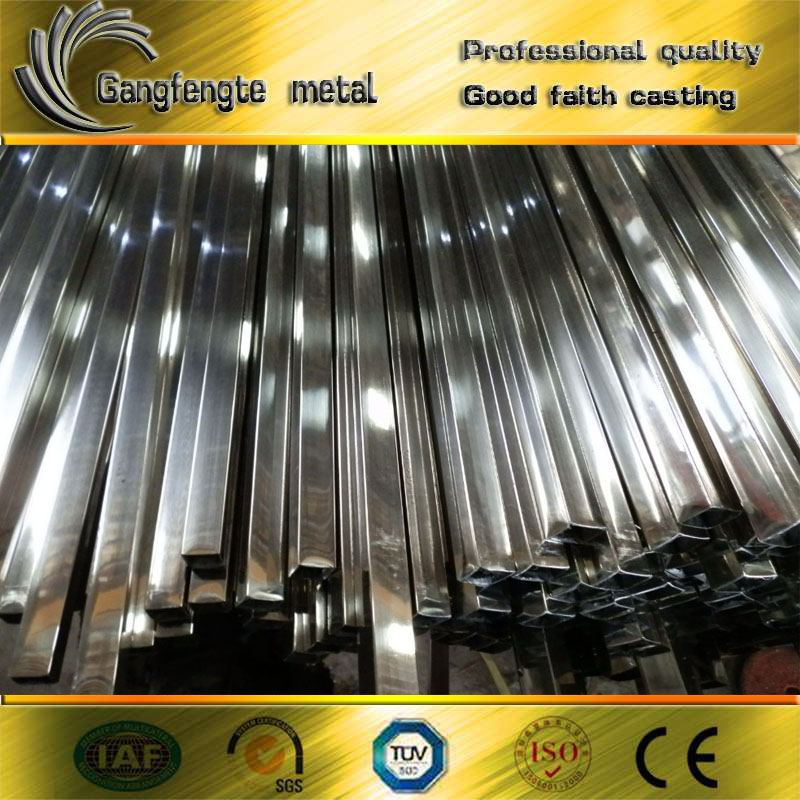low price stainless steel ss316 316l pipe factory sale