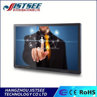 China full high HD screen hand writing combined with meeting software and game touch screen smart interactive whiteboard
