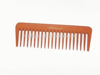 Professional barber combs pocket comb wooden comb plastic comb metal comb wholesales