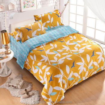 Cheap super king bedding comforter sets cotton hospital bed sheet microfiber bed sheets BS377