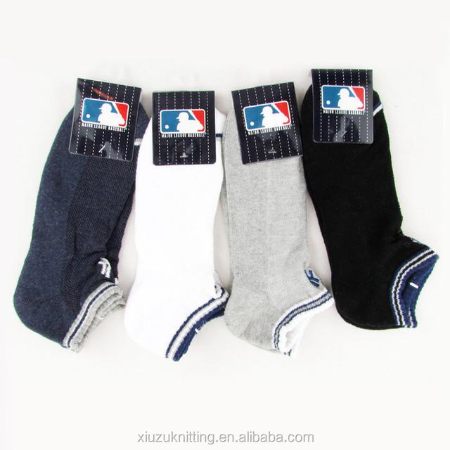 hot sale custom elite baseball breathable mesh sock