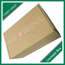 Plain logo print custom shoe box with logo for shoes packaging