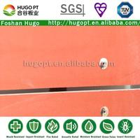easy processed exterior wall decorative siding panel(M)