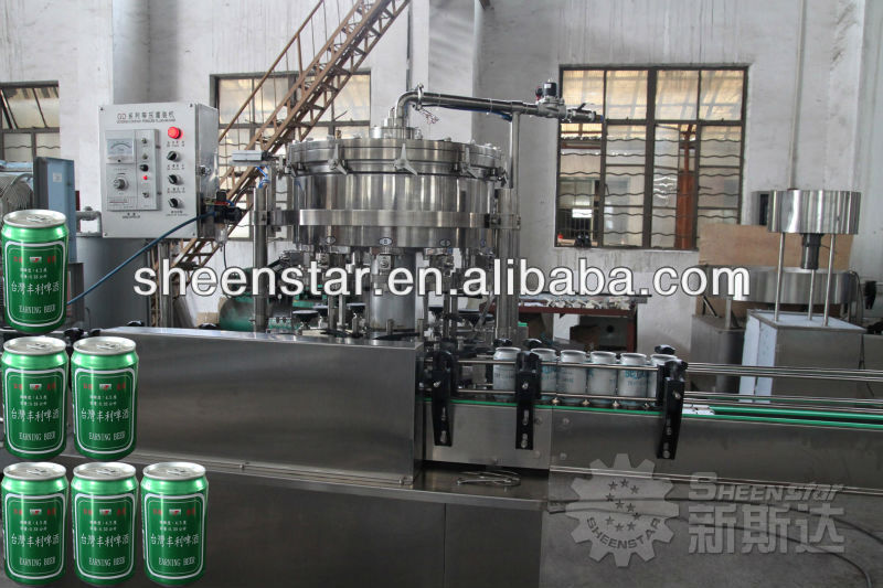Hot selling and full-automatic alcohol production line